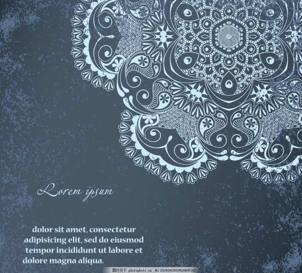 欧式花纹素材 欧式 花纹 素材 雕花 镂空 设计 广告设计 广告设计 cdr