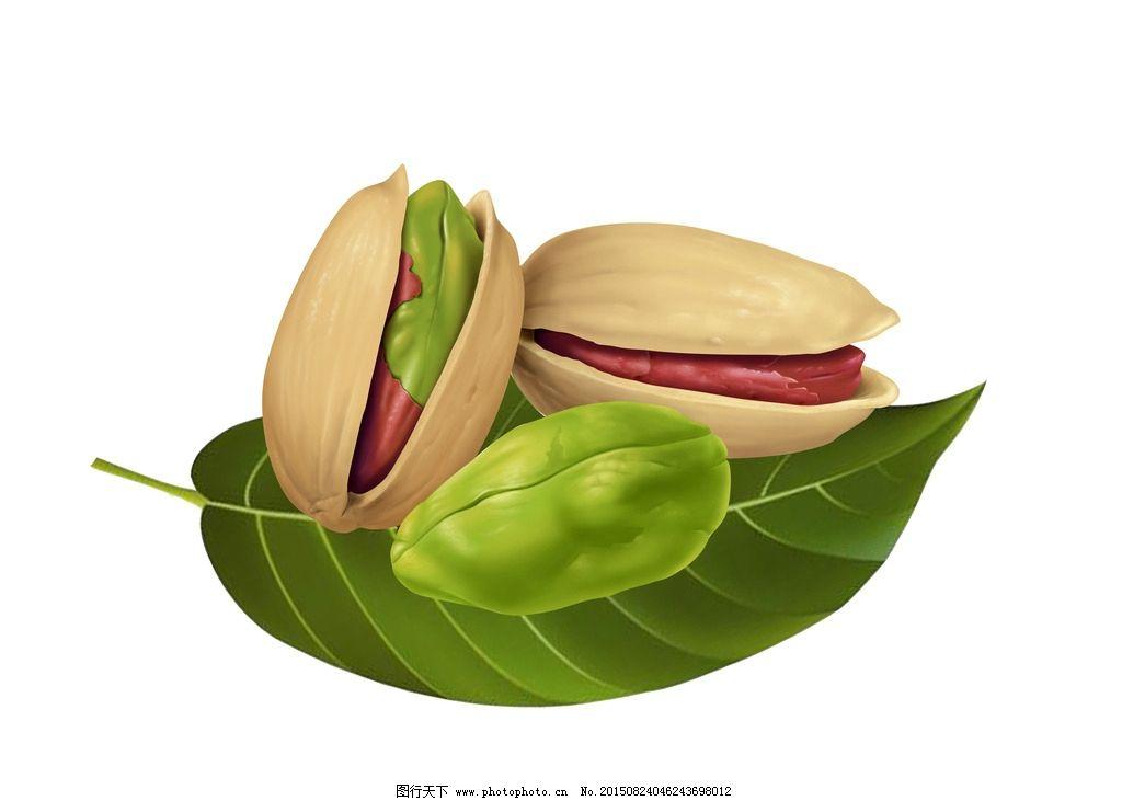 開心果 優質開心果 開心果仁 香脆開心果 精選開心果 營養谷物